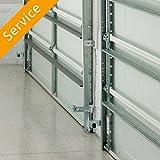 Garage Door Safety Sensor Replacement
