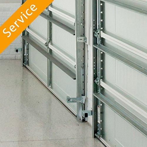 Garage Door Safety Sensor Replacement - Garage Door Service