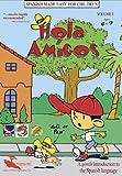 Hola Amigos: Vol. 1