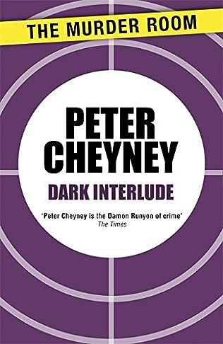 book cover of Dark Interlude
