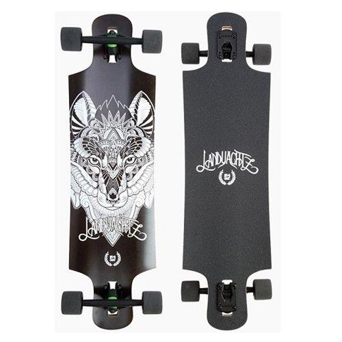 Landyachtz Drop Hammer 36.4″ Longboard Complete 2015