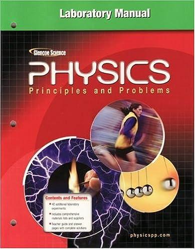 amazon com glencoe physics principles problems laboratory rh amazon com McGraw-Hill Books Connected McGraw-Hill