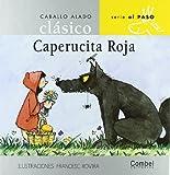 Caperucita Roja, Jacob Grimm, 8478648518