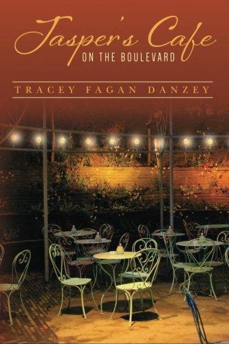 Jasper's Cafe On The Boulevard ebook