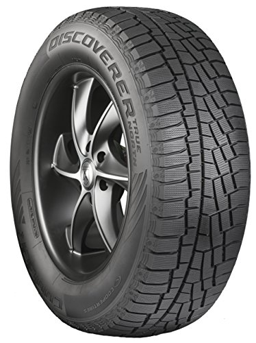 Cooper Discoverer True North Studless-Winter Radial Tire - 225/65R17 102T
