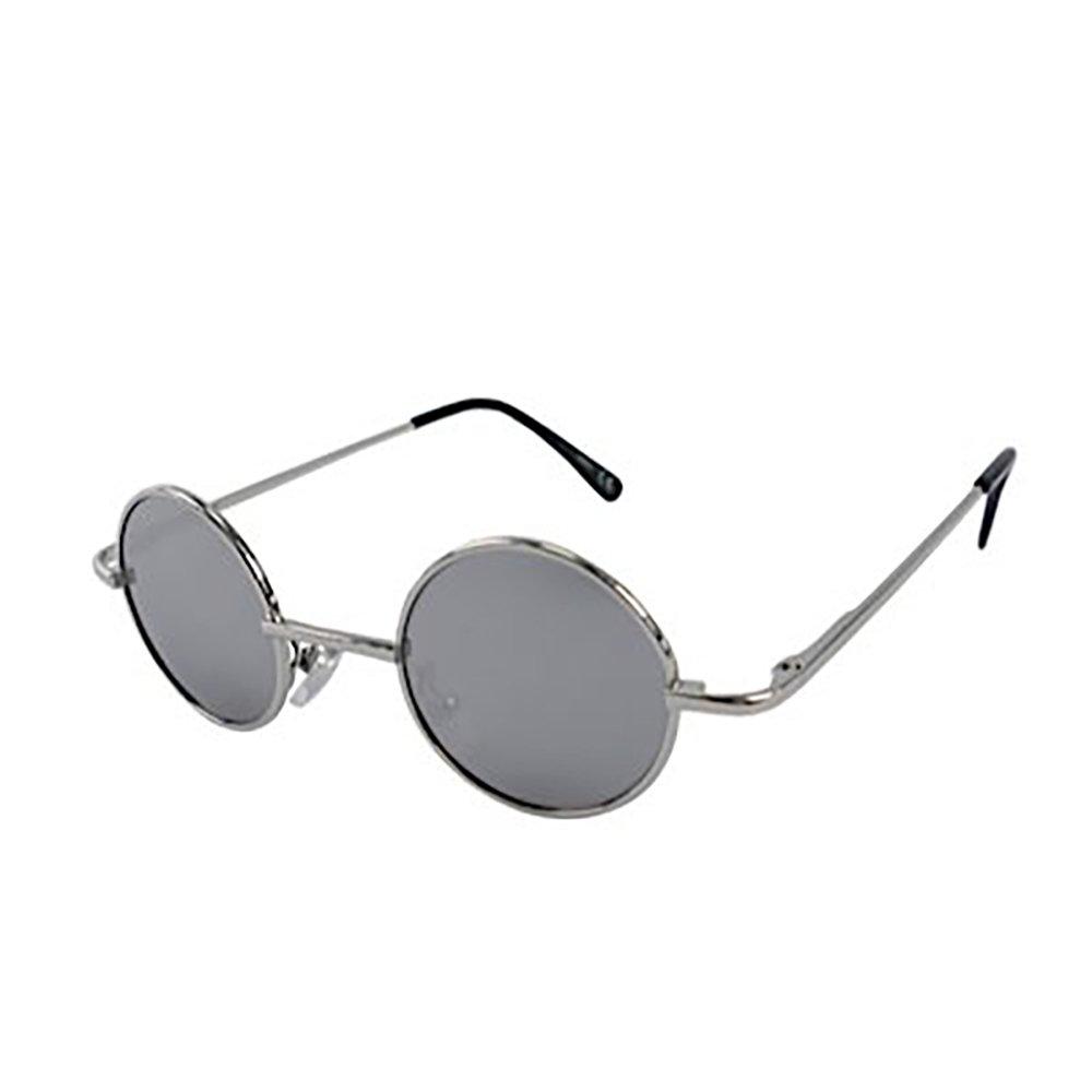 Kost - Gafas de sol - para mujer Plateado plata: Amazon.es ...
