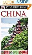 #6: DK Eyewitness Travel Guide: China