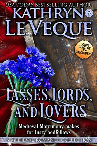 Pdf Romance Lasses, Lords, and Lovers: A Medieval Romance Bundle