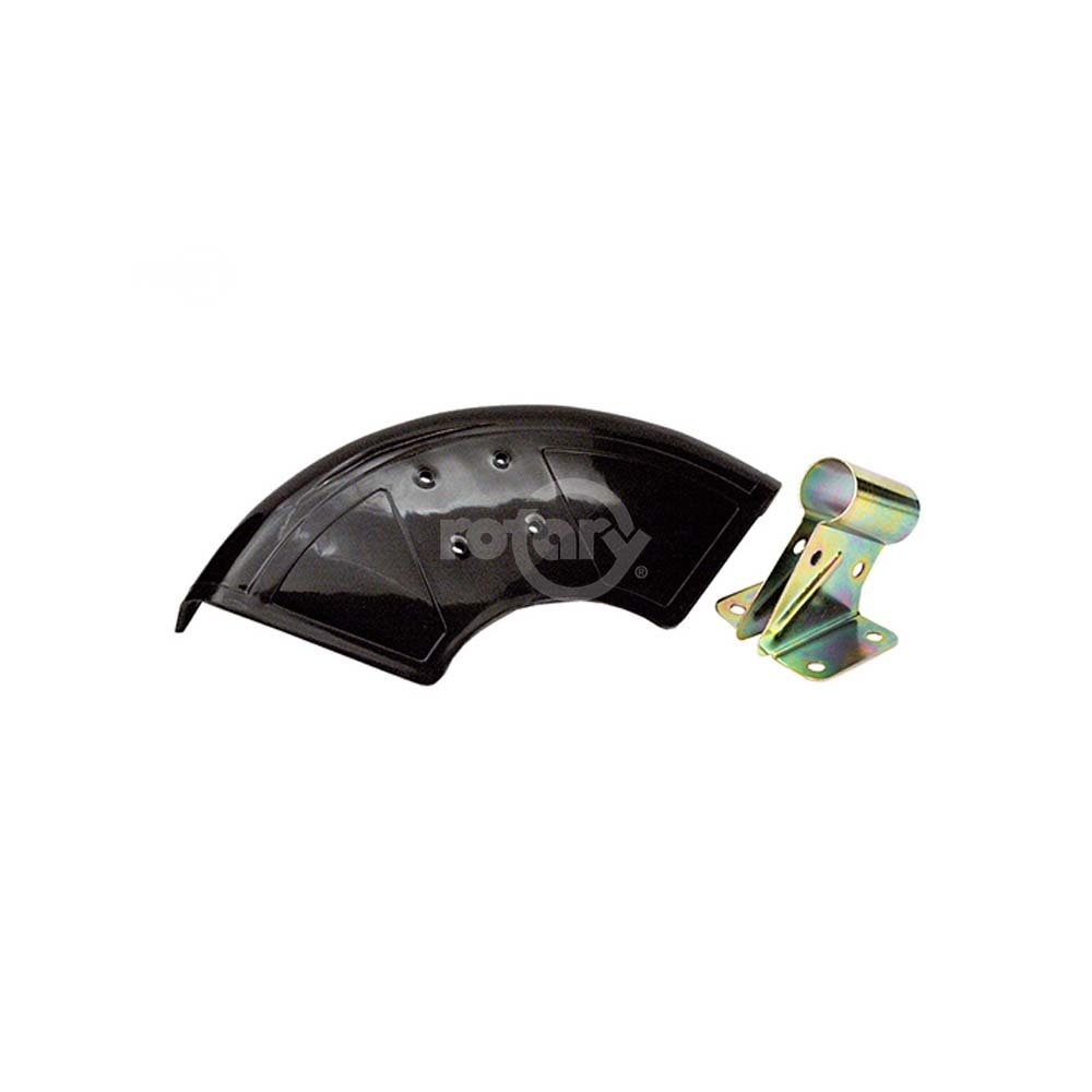 Amazon.com: Brush Cutter Blade Guardia universal – W/soporte ...