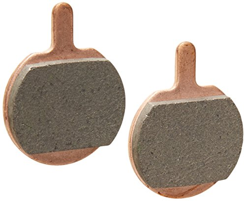 EBC Brakes MTB Sintered Pads for HAYES MX2 and MX3 and SOLE