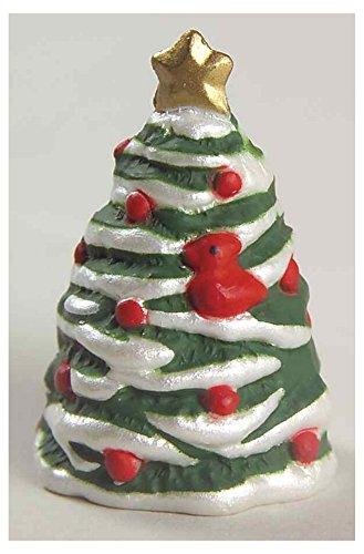 Hallmark Merry Miniature Christmas Mini Tree 1994