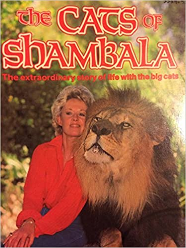 The Cats of Shambala: Tippi Hedren: 9780070277793: Amazon com: Books