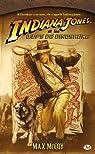 Indiana Jones, Tome 10 : Les oeufs de dinosaure par McCoy