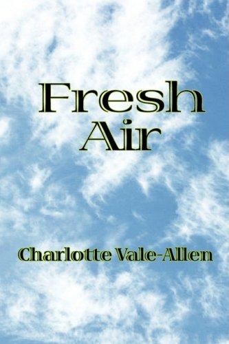 Fresh Air by Brand: Island Nation Press LLC