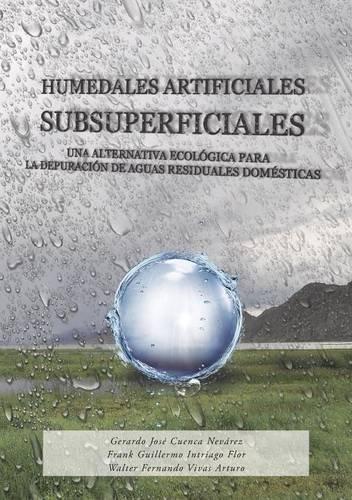 Depuraci n de aguas residuales por medio de humedales artificiales - PDF