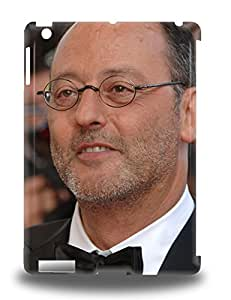 Ipad Air Well Designed Hard 3D PC Case Cover Jean Reno France Male The Professional Protector ( Custom Picture iPhone 6, iPhone 6 PLUS, iPhone 5, iPhone 5S, iPhone 5C, iPhone 4, iPhone 4S,Galaxy S6,Galaxy S5,Galaxy S4,Galaxy S3,Note 3,iPad Mini-Mini 2,iPad Air )