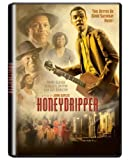 img - for Honeydripper (2008) book / textbook / text book