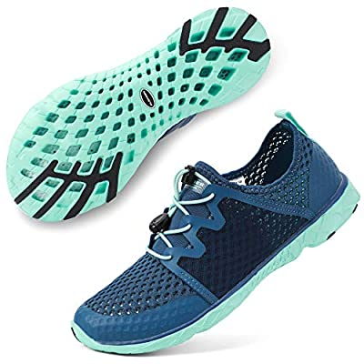 ALEADER Quick Drying Women's Water Shoes