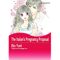 The Italian's Pregnancy Proposal: Mills & Boon comics
