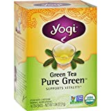Yogi Simply Green Tea ( 6 x 16 BAG)