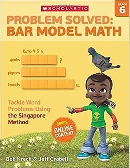 singapore math word problems grade 6 pdf