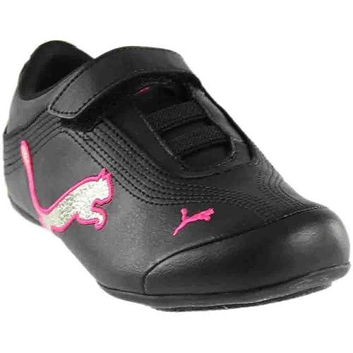 Amazon.com  PUMA Mens Soleil Glitter Casual Athletic   Sneakers  Shoes a798992e9