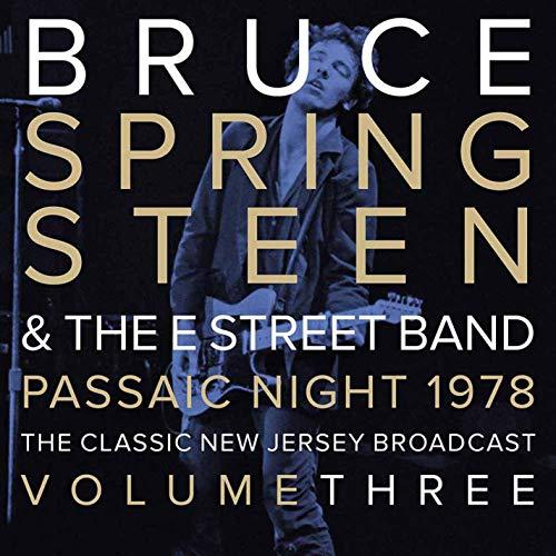 Passaic Night New Jersey 1978: Vol.3 ()