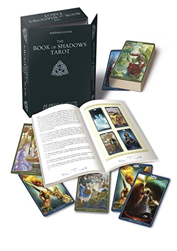 The Book of Shadows Complete Kit by Llewellyn Publications