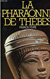 img - for La pharaonne de thebes book / textbook / text book