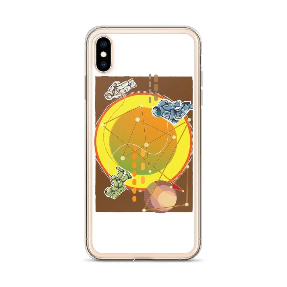 Amazon.com: Carcasa para iPhone con diseño de dibujos ...