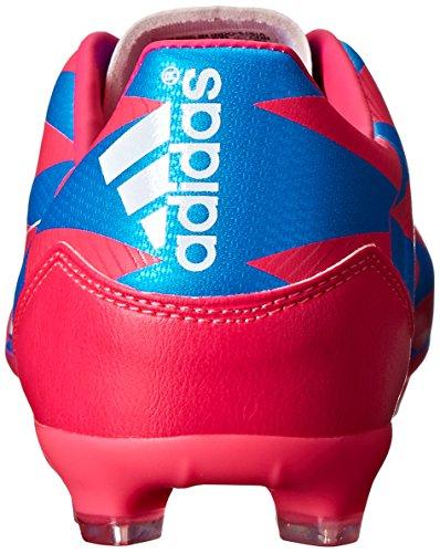 Adidas Man F10 Fg-m Sol Rosa / Springer Vit / Sol Blå S