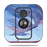 MightySkins Skin for Blink XT Outdoor Camera – Water Tower | Protective, Durable, and Unique Vinyl Decal wrap Cover | Easy to Apply, Remove, and Change Styles | Made in The USA For Sale