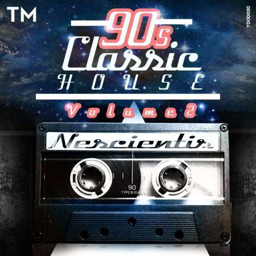 90s classic house vol 2 old school by nescientis on