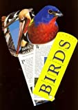 Birds (Fandex Family Field Guides) by Robbins, Michael W. [MiscSupplies(1998/10/1)]