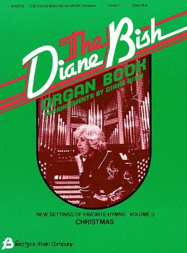 The Diane Bish Organ Book, Volume ()
