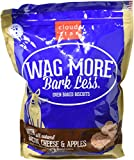 Cloud Star Wag More Bark Less Baked Bacon Apple Madness Wholesome Ingredients 3# Review