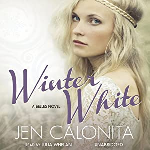 Winter White Audiobook