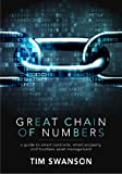 Great Chain of Numbers: A Guide to Smart Contracts, Smart Property and Trustless Asset Management