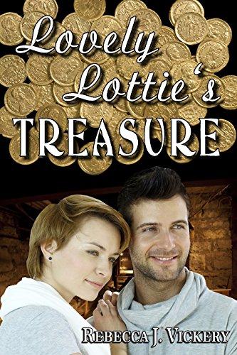 Book: Lovely Lottie's Treasure by Rebecca J. Vickery