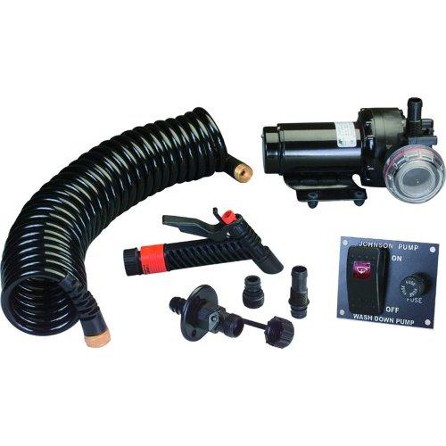washdown pump hose - 5