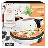 MasterChef Pizza Maker- Electric Rotating 12 Inch