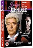 Judge John Deed - Complete BBC Series 3 & 4 [DVD]