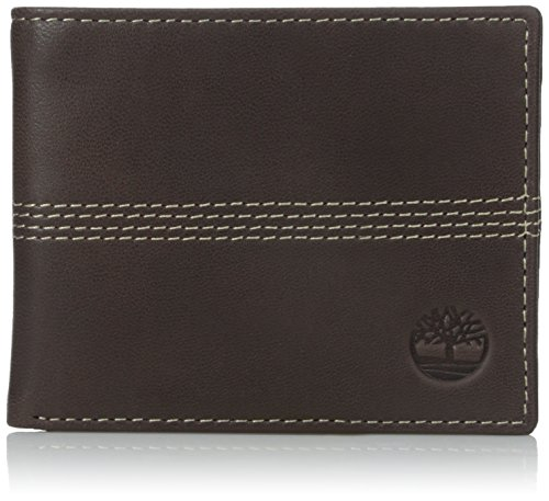Timberland Mens Passcase Wallet Key