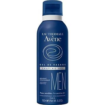 Avène Men Shaving Gel 25ml