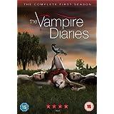 The Vampire Diaries - Season 1 (2010) Nina Dobrev; Paul Wesley