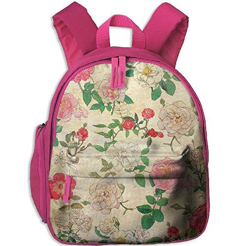 HenSLK Star Cute Unicorn Kid's School Casual Lightweight Shoulder Backpack Bag Children - Chico Sunglasses