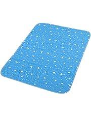 Veilig herbruikbaar wasbaar pad, slot waterlekpreventie vochtabsorptie Super absorberend bescherming katoen gemaakt voor oudere kinderen (1#, 2#, 3#)