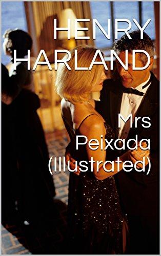 Mrs Peixada (Illustrated)