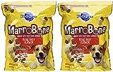 Pedigree MarroBone Dog Treat 1.5 pounds, Bundle of 2 Bags