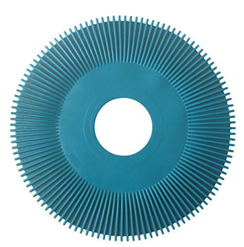 PoolSupplyTown Universal Pool Cleaner Pleated Seal Replace Pentair Kreepy Krauly Pool Cleaner Seal K12894, K12896 and Starfish Seal K12895 - Kreepy Krauly Foot Pad